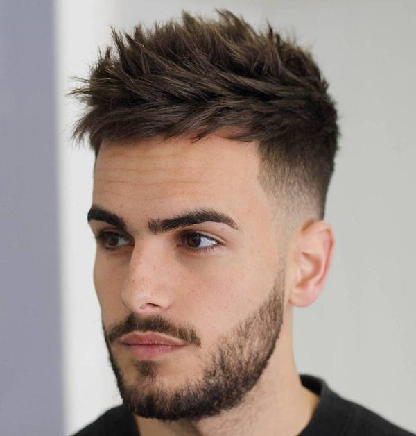 The 15 Best Messy Hairstyles For Men