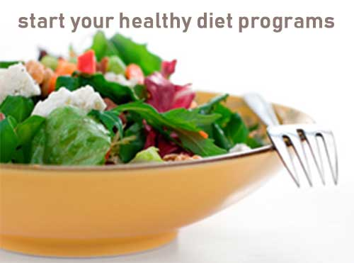 Healthy Diet Programs You Should Have