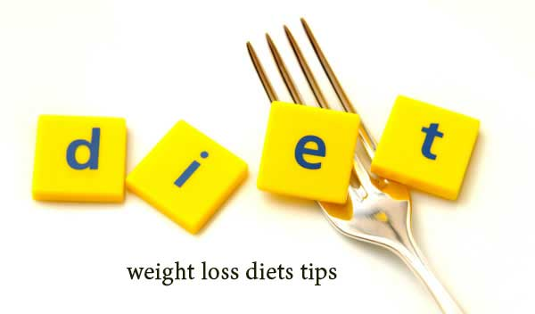 weight loss diets tips